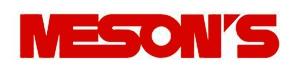 Logo-Mesons