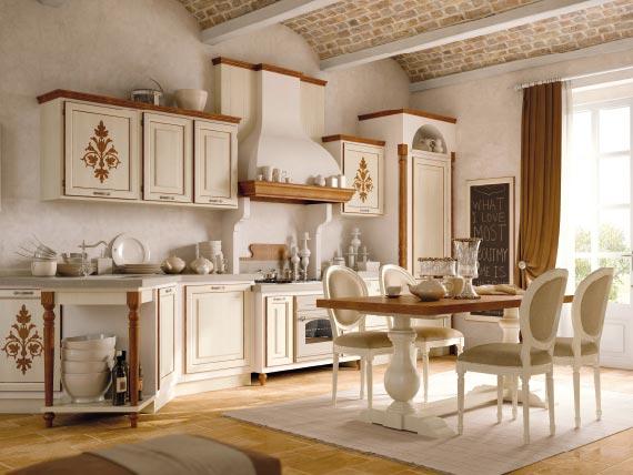 Best Cucine Country Treviso Photos - acrylicgiftware.us ...